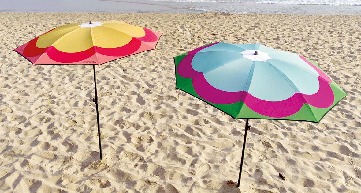 Fit für den Sommer: Die neuen Outdoor-Trends mit Designfaktor