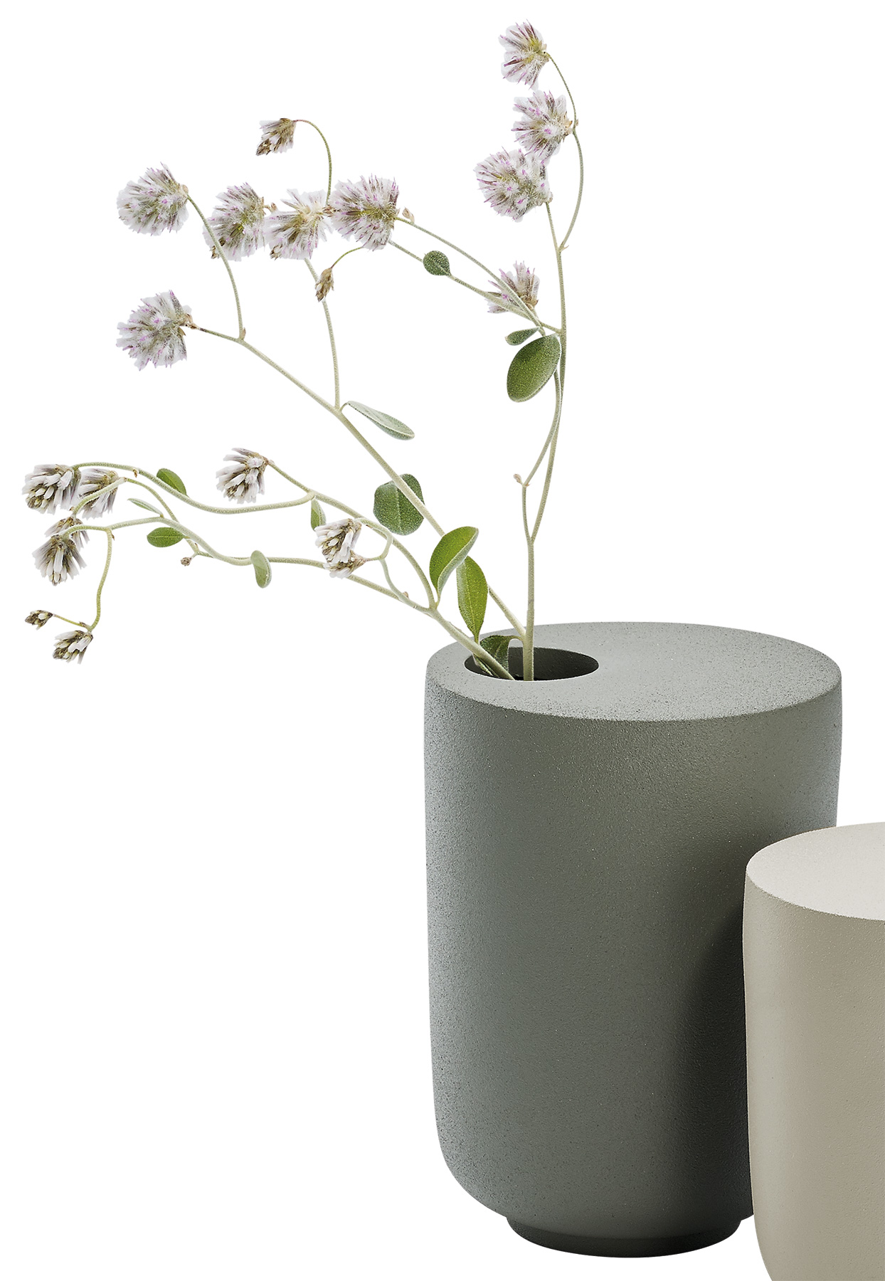 "Vase ""Koodoo"" (ohne Deko), große Version"