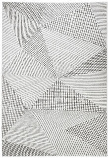 """Teppich """"Graphic Art"""" (160 x 230 cm)"""