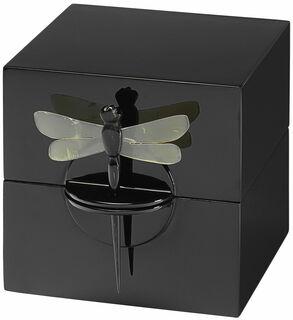 """Schatulle """"Dragon Fly"""", schwarze Version"""