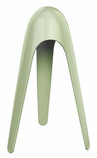 "LED-Tischlampe ""Cyborg"", Version in Mint - Design Karim Rashid"