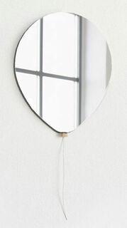 """Wandspiegel """"Ballon"""", kleine Version"""