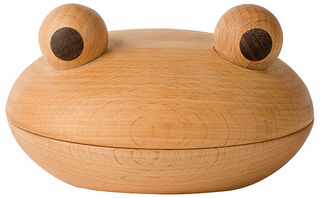 """Schale mit Deckel """"Frog Bowl"""" - Design Mencke & Vagnby"""