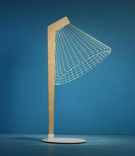 """LED-Tischlampe """"DESKi"""", dimmbar"""