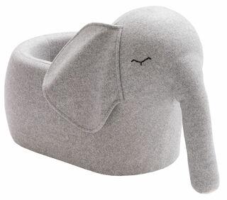"Roll-Elefant ""Bou"" (für Kinder ab 12 Monaten)"