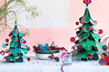 Oh du schöne Weihnachtszeit: Stilvoll und modern dekorieren