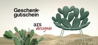"""Geschenkgutschein """"Kaktus"""""""
