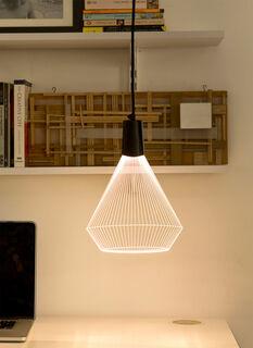 "LED-Pendelleuchte ""Geo"""