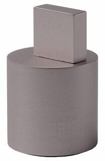 "USB-Stick Halter ""City"" (inkl. 32 GB USB-Stick), graue Version"