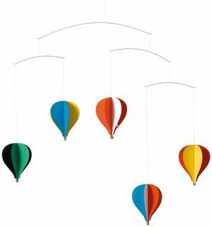 """Decken-Mobile """"Ballon 5"""""""