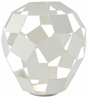 """LED-Tischleuchte """"Fokus"""", weiße Version"""