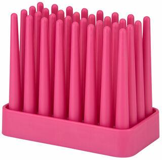 """Schirmständer """"PRATO"""", Version pink - Design Naoki Tereda"""