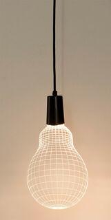 "LED-Pendelleuchte ""Bulb"""