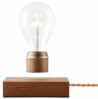 "Schwebende LED-Glühbirne ""Royal"""