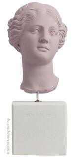 """Büste """"Venus powder pink"""""""