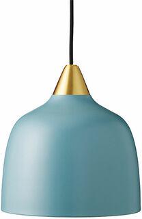 """Deckenlampe """"Urban Mineral Blue"""""""
